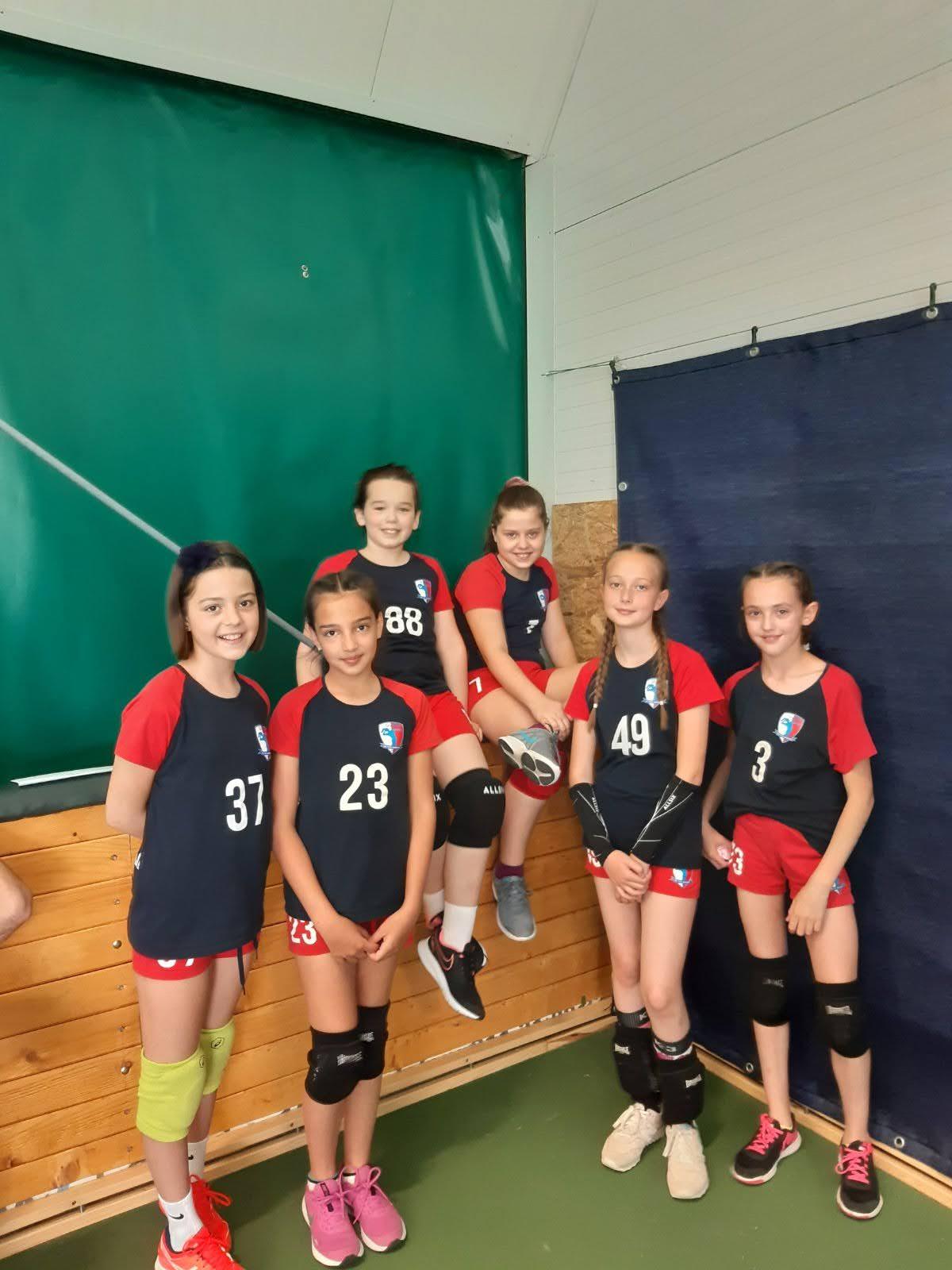 Druženje | Mini Volley liga | III - IV kolo | sezona | 2020/2021 - 3